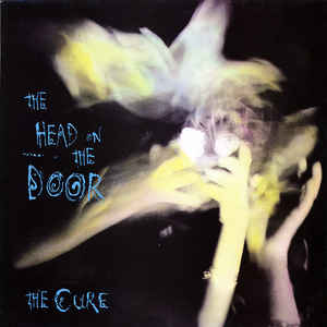 thecure the head