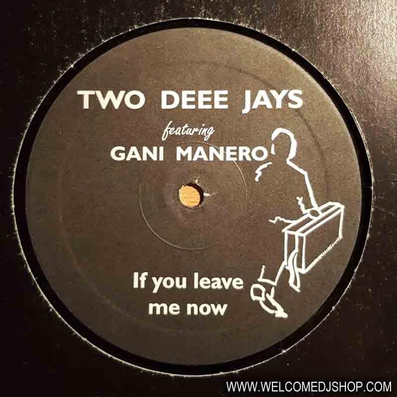 two deee jays