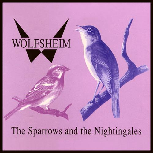 wolfsheimsparrows