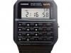 Reloj calculadora Casio