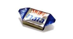 Caramelos de Nata Snipe