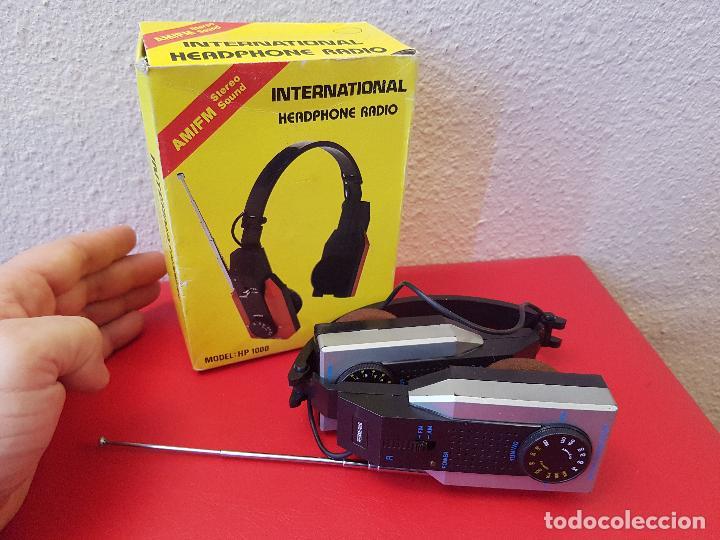 radiocascos